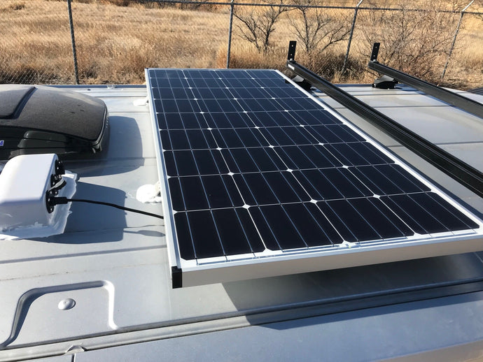 Why Wiring Size Matters in RV Solar Installations