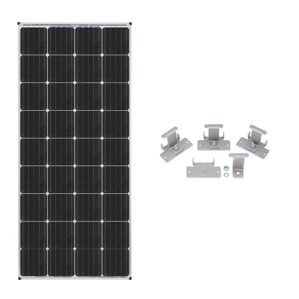 Zamp Solar Expansion Panel Kits Back Country Solar