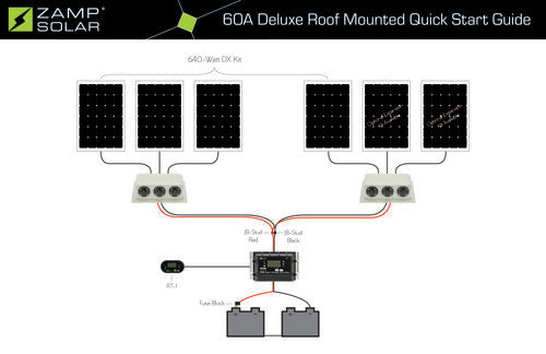 Wiring Diagrams Back Country Solar
