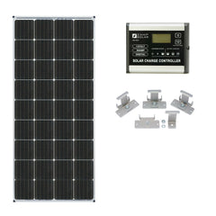 Zamp Solar Ready Kits