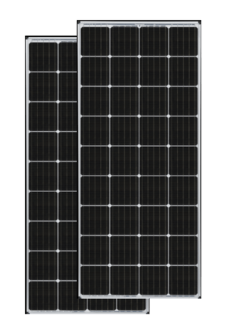 Zamp RV Solar Kit 340 Watt Deluxe