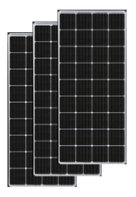 Load image into Gallery viewer, Zamp Solar 510 Watt Roof Mount Kit