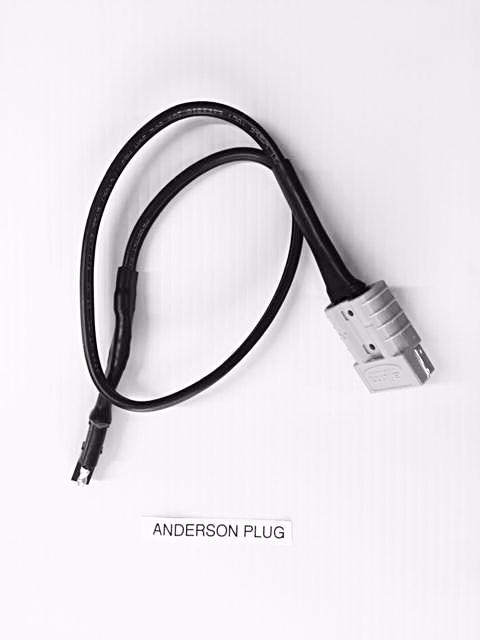 Anderson To Zamp Solar Adapter  U2013 Back Country Solar