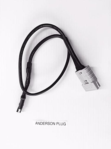 Anderson to Zamp Solar Adapter