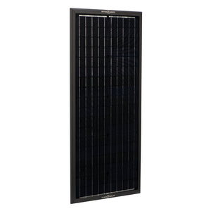 Obsidian Series by Zamp Solar 100 Wall Solar Panel