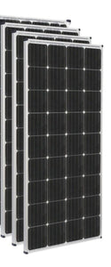 Zamp 170 Watt Solar Panels