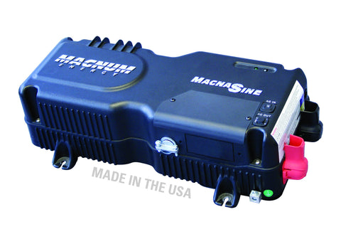 Magnum Energy MMS1012 12VDC Pure Sine Inverter Charger