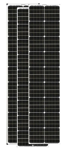 Zamp L Series 270 Watt Deluxe Solar Kit