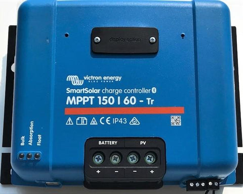 Victron Energy SmartSolar Charge Controller MPPT 150/60-TR