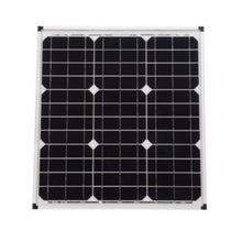 Load image into Gallery viewer, Zamp 45 Watt Portable Solar System Front USP1005