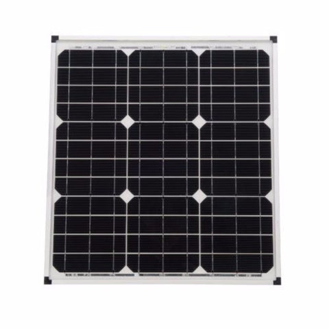 Zamp 45 Watt Portable Solar Charging System Back Country
