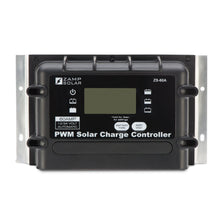 Load image into Gallery viewer, Zamp 60 Amp Digital Deluxe Solar Charge Controller