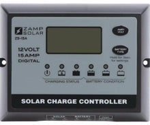Load image into Gallery viewer, Zamp Digital Deluxe Solar Charge Controller 15 Amp