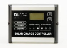 Load image into Gallery viewer, Zamp Solar 30 Amp Charge Controller