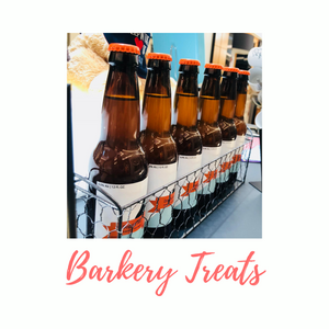 Barkery Treats