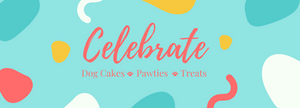 Dallas Dog Cake | Plano | Fort Worth | Dog Party