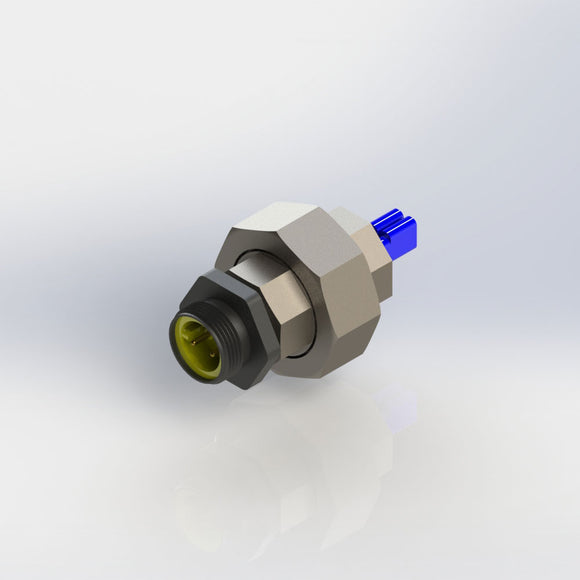 Motor Connector Union