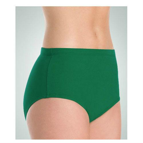 Atheletic Dance Brief
