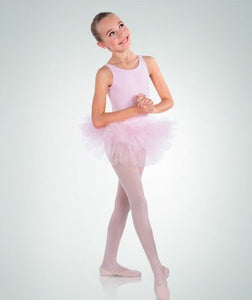 Body Wrappers Child TuTu 2084