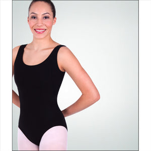 Body Wrappers X-Back Leotard BWC373