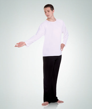 Unisex Straight Legged Pants 541