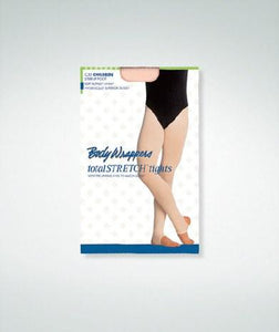 Body Wrappers Stirrup Tights A32/C32