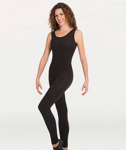 Body Wrappers Tank Unitard 0272