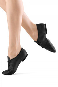 Girls Split Sole Jazz Shoe