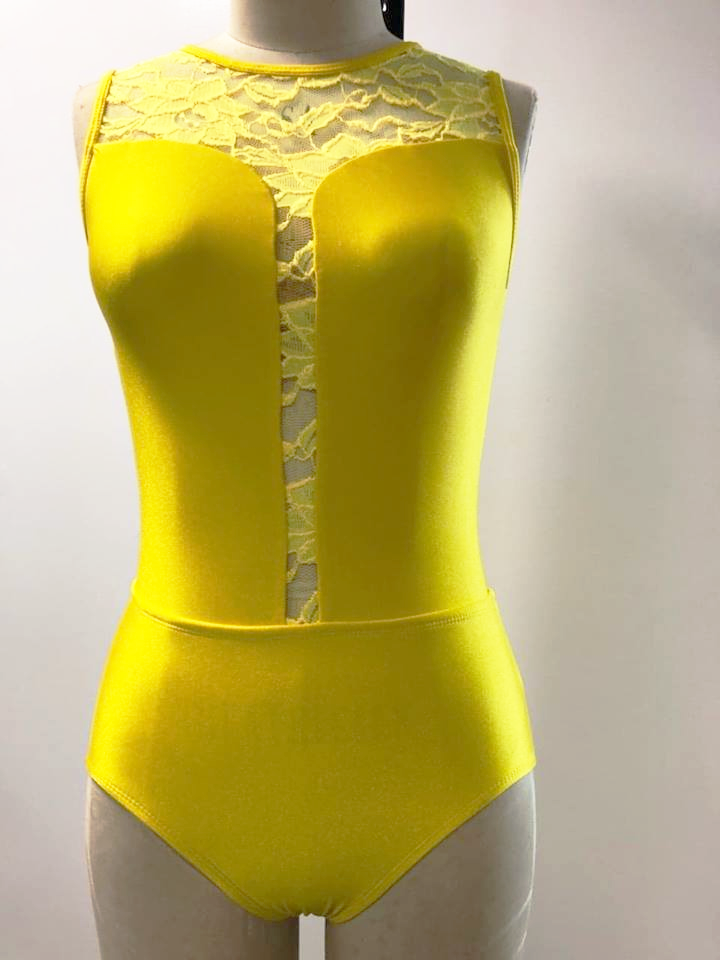 Custom Leotards and Unitards