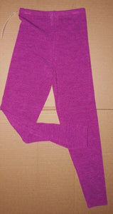 Body Wrappers Women Leggings P953