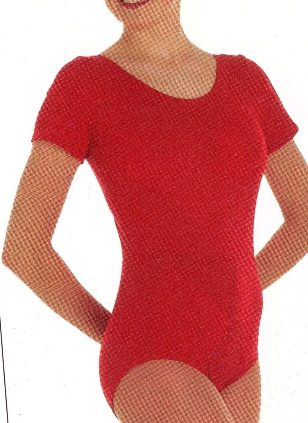 Body Wrappers Leotard (108 / 208 )