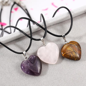 Love Attraction & Fidelity Necklace