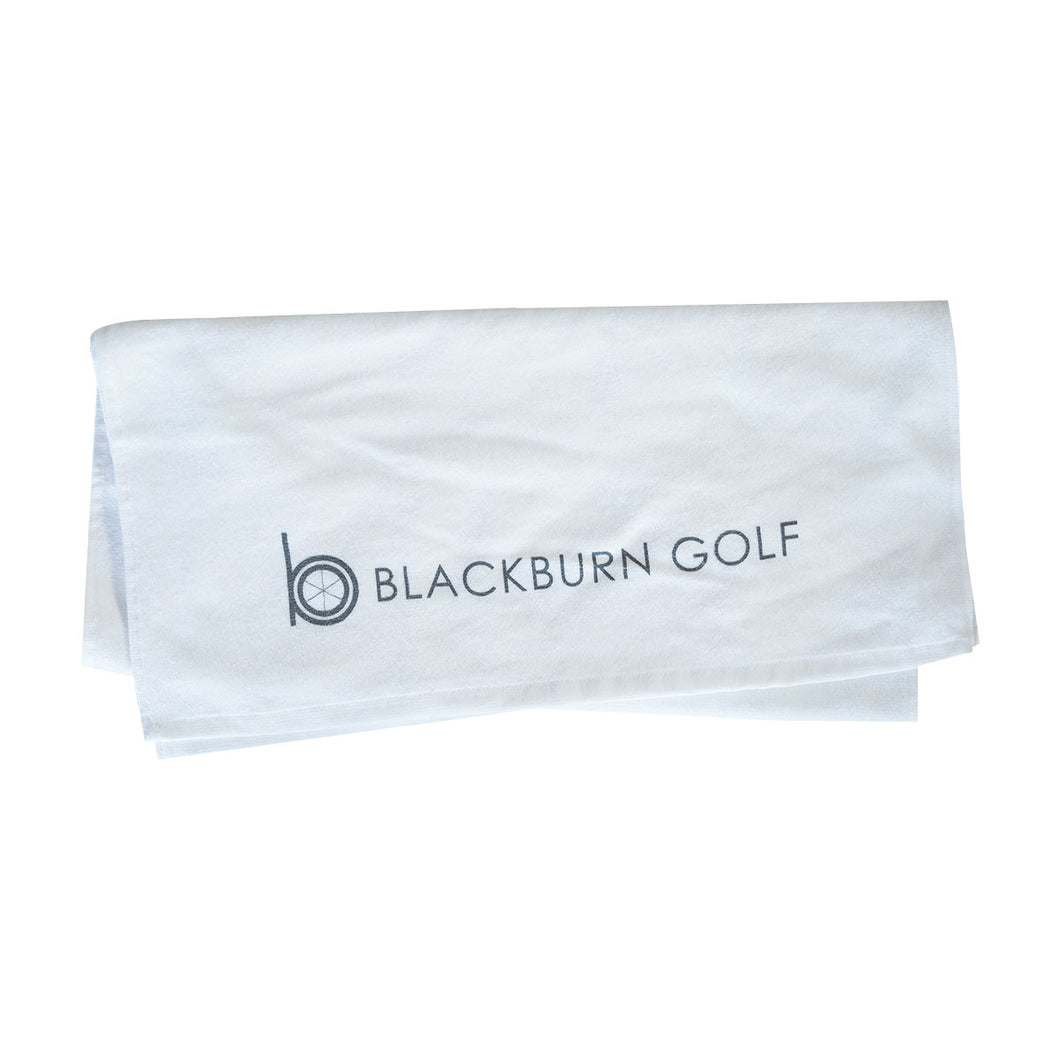 Blackburn Golf Towel