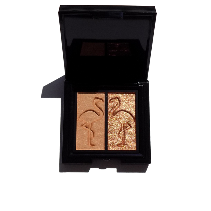 B. Fuego Eye Shadow Duo
