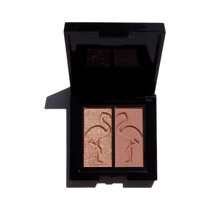 B. Lovely Eye Shadow Duo