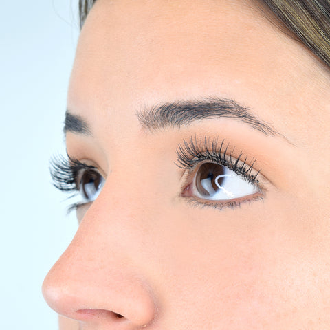 PRO Lashes - B. Natural