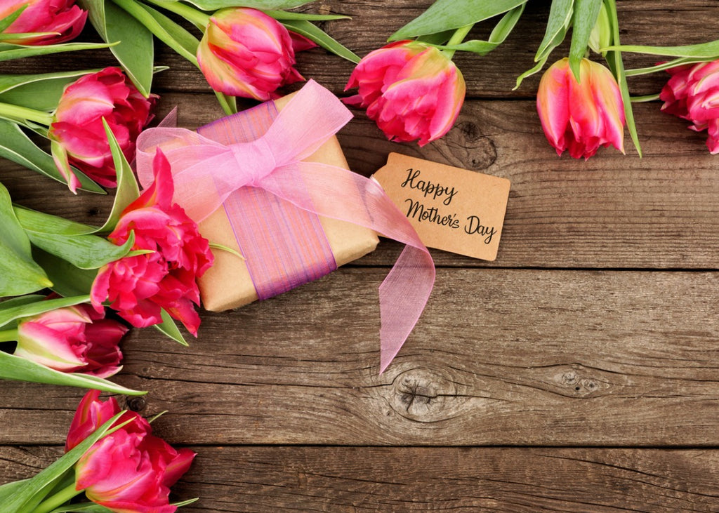 Mother's Day ideas from VG Meats