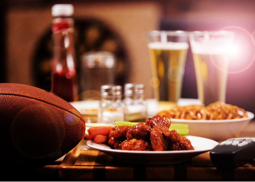 Super Bowl Weekend is here! Great deals plus our annual chili competition