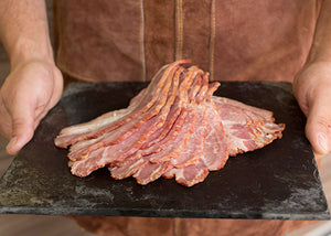 1 package Sliced Beef Bacon - 375g per pcs (375 grams per package)
