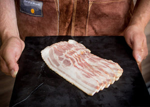 Sliced Breakfast Bacon