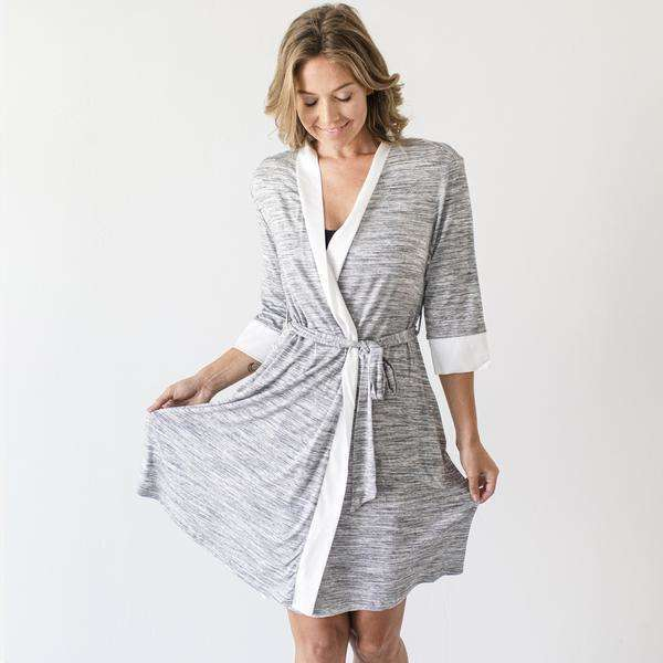 Maternity Intimates, Kindred Bravely Lounge Robe