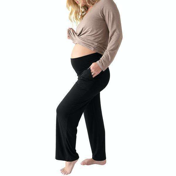 Maternity Bottoms, Kindred Bravely Bamboo Lounge Pant