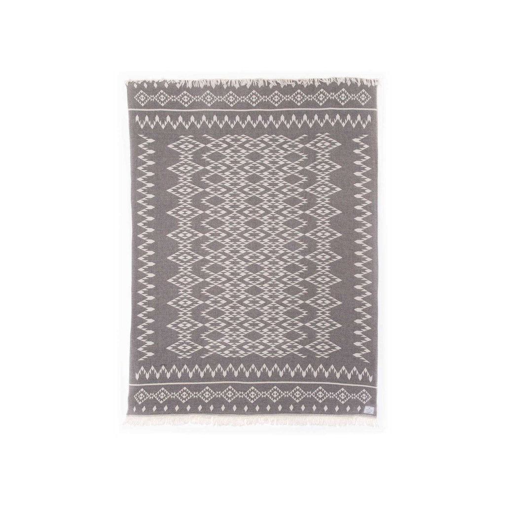 Tofino Towel Coastal Throw