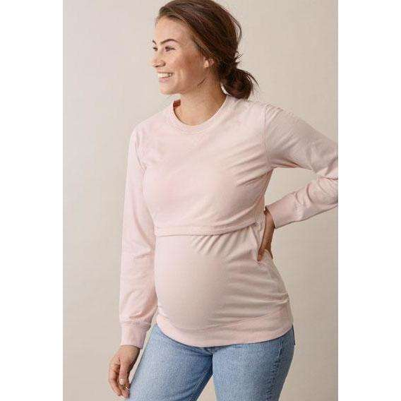 boob B Warmer Nursing Sweatshirt
