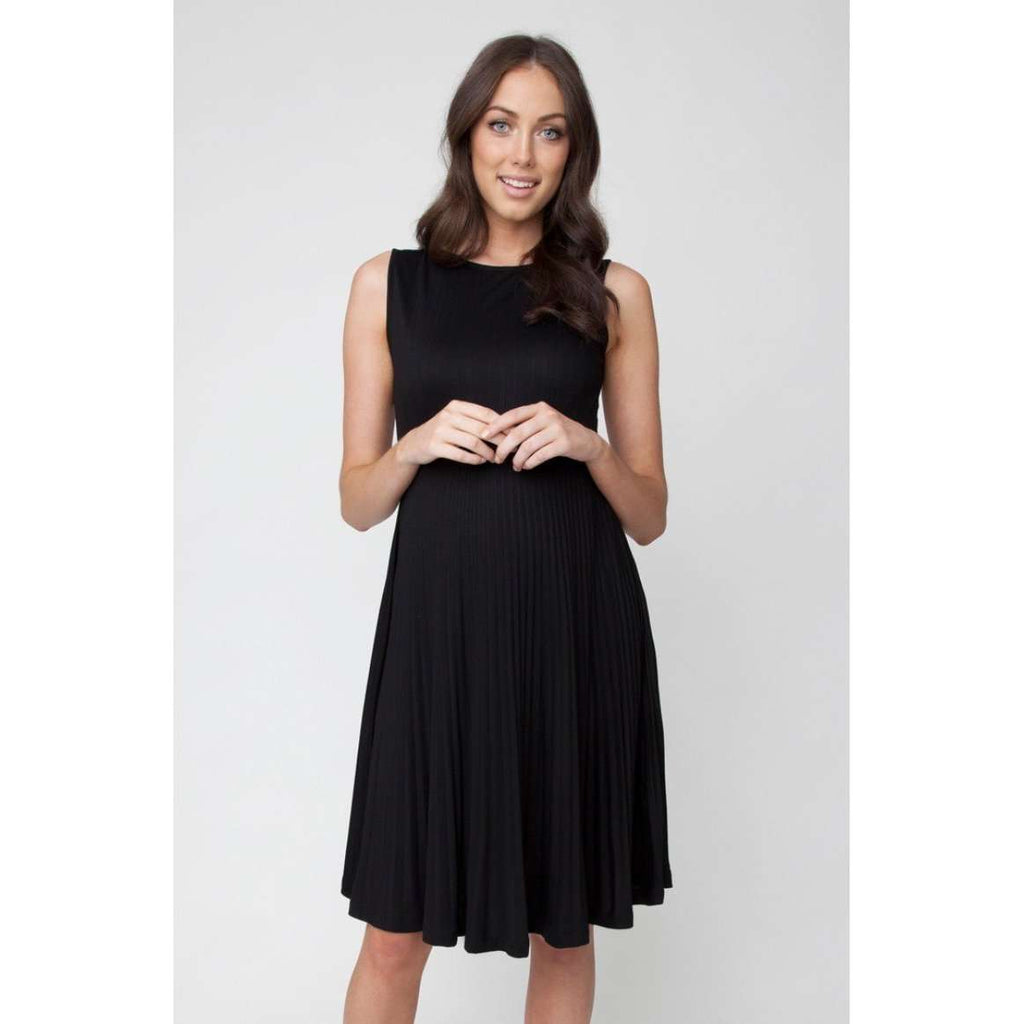 Ripe Pleated Dress