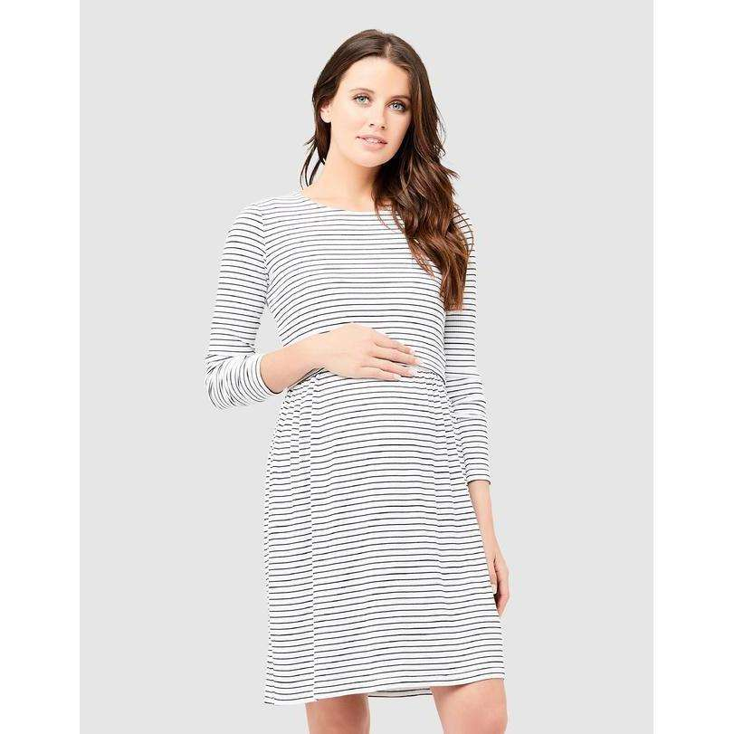 Ripe Shelly Nursing Dress
