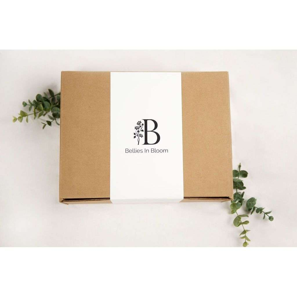 Bellies In Bloom Postpartum Box