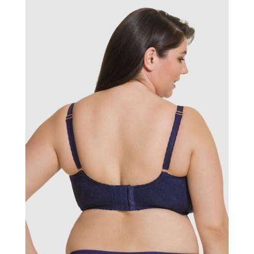 Cake Tea Nursing Bra