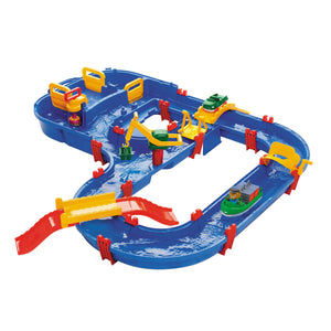 Water Playset Toys Kids 3 Yrs+ Outdoors Backyard Summer Fun Educational New Extendable