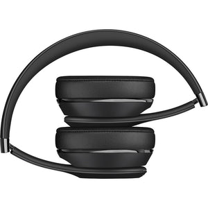 Beats Solo 3 Wireless Headphones Black Bluetooth Beats Fast Fuel - FruitPaunch Gifts